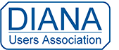 Logo DIANA Users Association